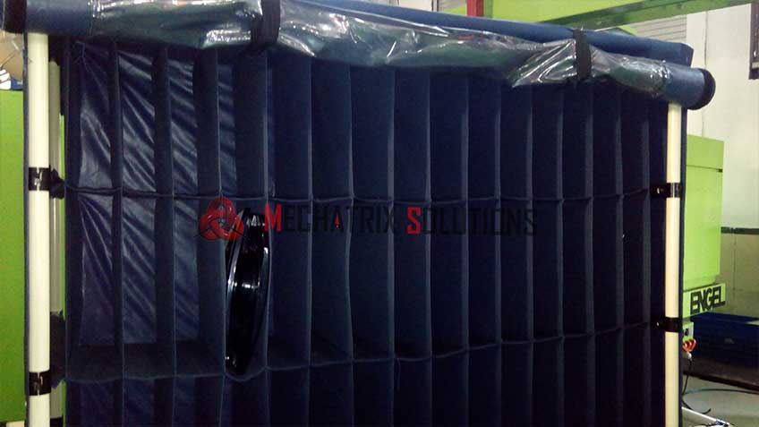 Cloth Dunnage System