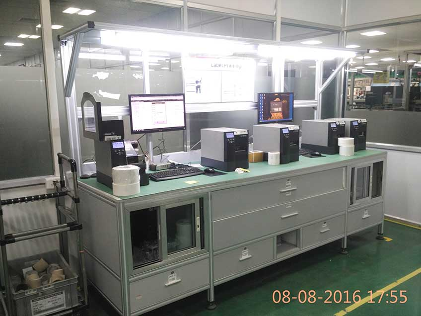 SS Furniture & Laboratory Equipments